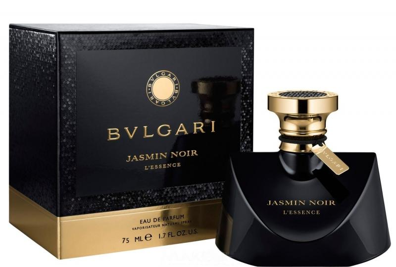 Парфюмированная вода bvlgari jasmin noir l essence edp 75 мл