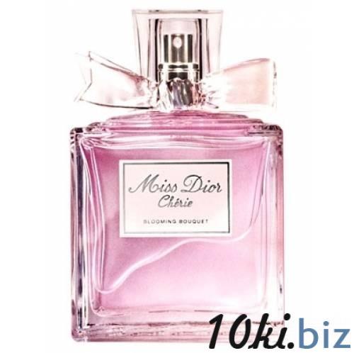 Туалетная вода Christian Dior Miss Dior Cherie Blooming Bouquet, 100 ml купить в Вологде - Парфюмерия женская