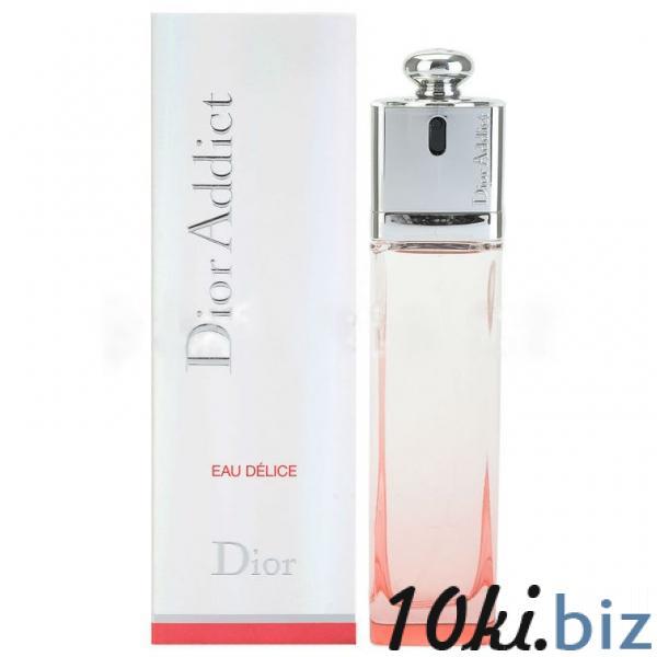 Туалетная вода Dior Addict Eau Delice, 100 ml купить в Вологде - Парфюмерия женская