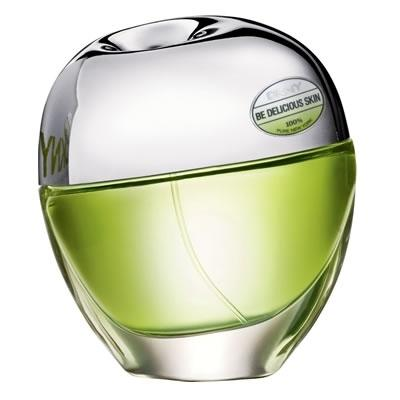 Туалетная вода DKNY Be Delicious Skin Hydrating Eau de Toilette, 100 ml