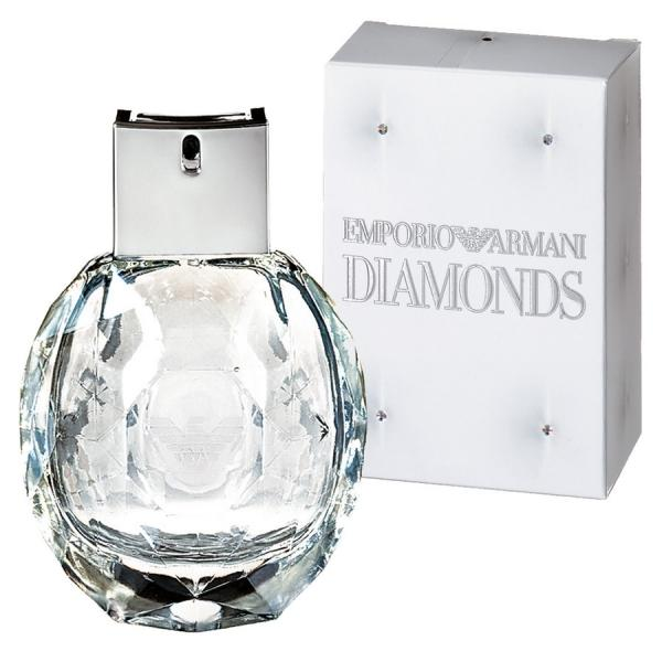 Парфюмерная вода Giorgio Armani Emporio Armani Diamonds for women,  100 ml