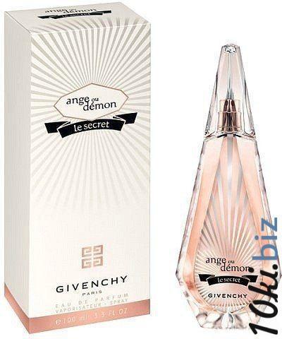 Парфюмированная вода Givenchy(Ange Ou Demon Le Secret), 100 ml Парфюмерия женская в России