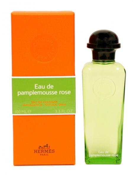 Одеколон Hermes (Eau de Pamplemousse Rose), 100 ml