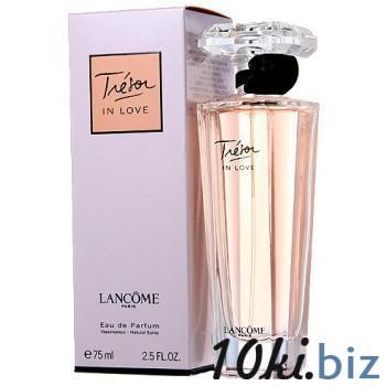Туалетная вода Lancome Tresor in Love, 75 ml купить в Вологде - Парфюмерия женская