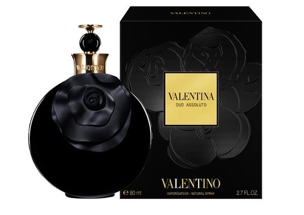 Парфюмированная вода Valentina Oud Assoluto, 80 ml