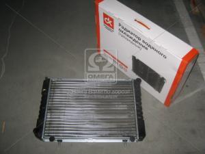 Радиатор  охлаждения ГАЗ-3302 (3-х ) 3302-1301010-02 (под рамку) 51 мм <ДК>