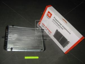 Радиатор  охлаждения ГАЗ-3302 (2-х рядн.) 3302-1301010-11  (с ушами) 42 мм <ДК>
