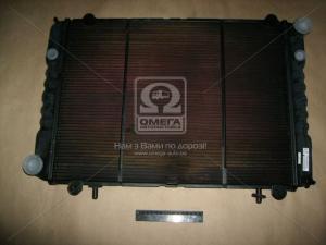 Радиатор ГАЗ-3302 (3-х рядн.)   охлаждения под рамку 3302-1301010-33(пр-во г.Оренбург)
