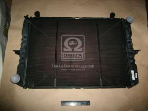 Радиатор  охлаждения  ГАЗ-3302 (3-х рядн.) (с ушами) 3302-1301010-39 (пр-во г.Оренбург)