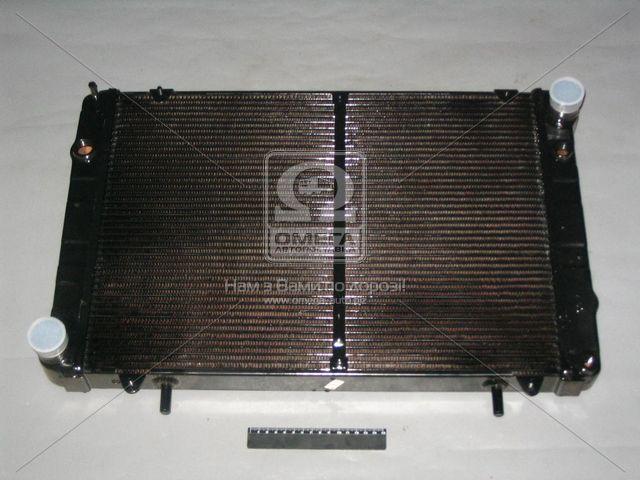 Радиатор  ГАЗ-3302 охлаждения 330242-1301010-01 (под рамку) н/о 330242-1301010-01 (пр-во ШААЗ)