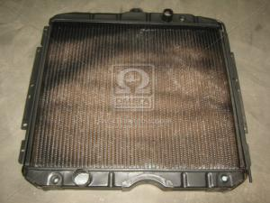 Радиатор ГАЗ-53 водяного охлаждения 53-1301010  (3-х рядн.)