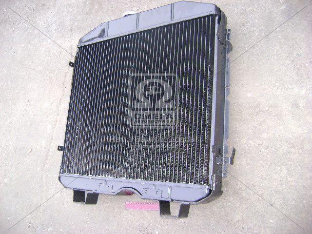 Радиатор ГАЗ-66 водяного охлаждения 66-1301010 (3-х рядн.) (пр-во ШААЗ)