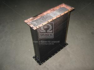 Сердцевина радиатора  МТЗ, Т-70 4-х рядн 70У.1301.020 (пр-во г.Бузулук)