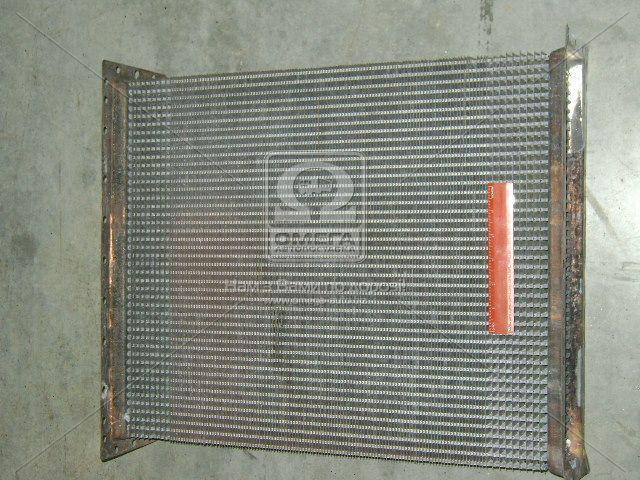 Фото Радиаторы охлаждения, Радиаторы МТЗ Сердцевина радиатора  МТЗ, Т-70 4-х рядн. 70У.1301.020   (пр-во г.Оренбург)
