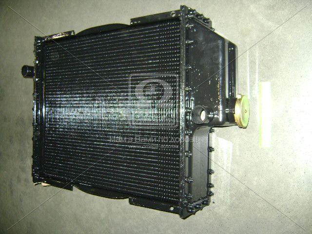 Фото Радиаторы охлаждения, Радиаторы МТЗ Радиатор  охлаждения  МТЗ, Т-70 с дв. Д-240, 241 (4-х рядн.) 70П.1301.010  (пр-во г.Оренбург)