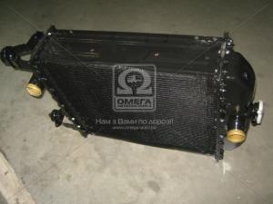 Радиатор водяного охлаждения МТЗ-1221, 1222 с дв.Д 260.2 (5-х рядн.) 1321-1301015 (пр-во г.Оренбург)