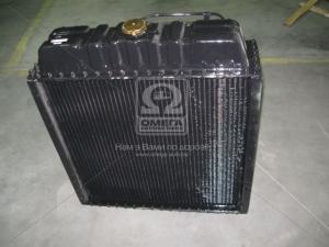 Радиатор водяного охлаждения (150У.13.010-3) Т-150, ЕНИСЕЙ (5-ти рядн.) (пр-во г.Оренбург)