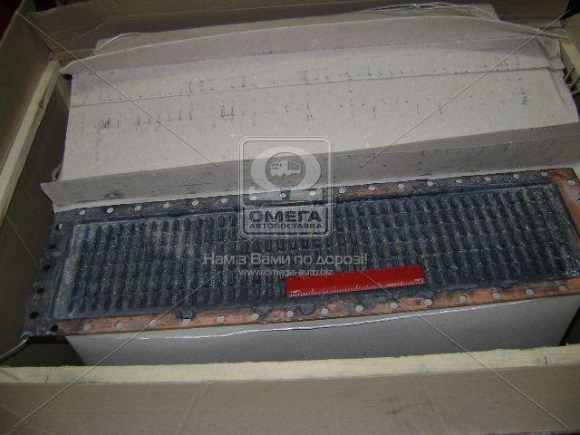 Фото Радиаторы охлаждения, Радиаторы ХТЗ Сердцевина радиатора (150У.13.020) Т-150, НИВА, ЕНИСЕЙ 6-ти рядн. (пр-во г.Оренбург)