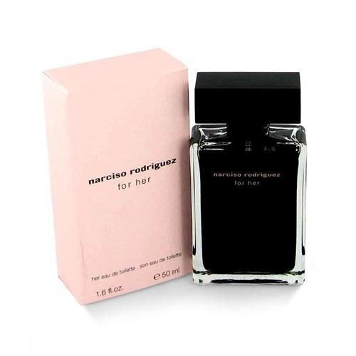 Туалетная вода Narciso Rodriguez For Her , 100 ml
