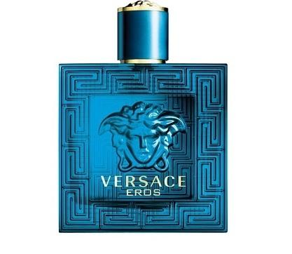 Туалетная вода Versace Eros, 100 ml