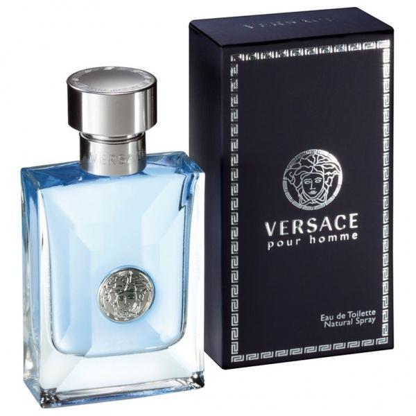 Туалетная вода Versace Pour Homme, 100 ml