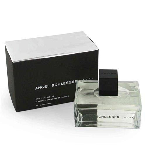 Туалетная вода Angel Schlesser Angel Schlesser Homme,125 мл