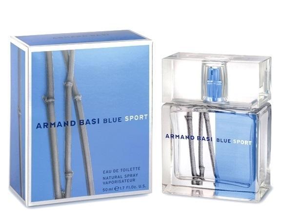 Туалетная вода Armand Basi  Blue Sport, 100 ml