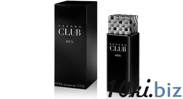 Туалетная вода Azzaro Club Men, 75ml