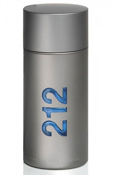 Туалетная вода Carolina Herrera 212 Men, 100 ml (магнит)