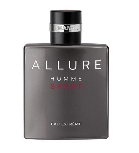 Туалетная вода Chanel (Allure Homme Sport Eau Extreme), 100 ml