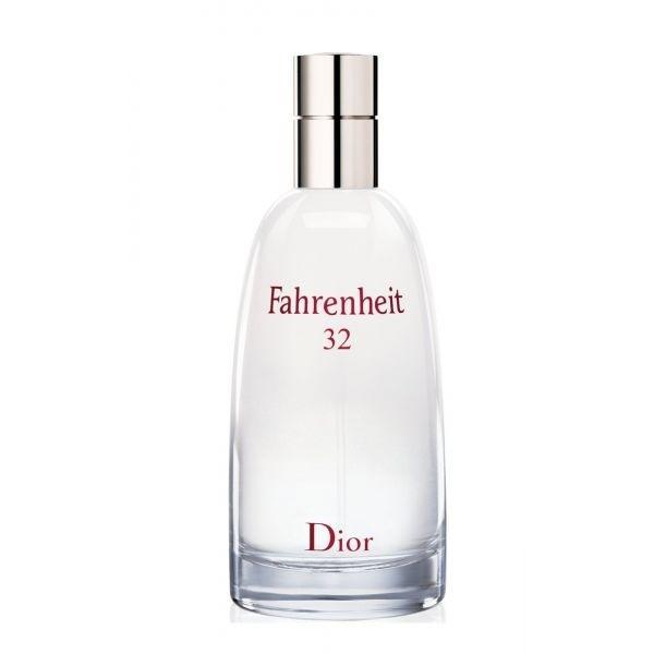 Туалетная вода Christian Dior (Fahrenheit 32), 100 ml