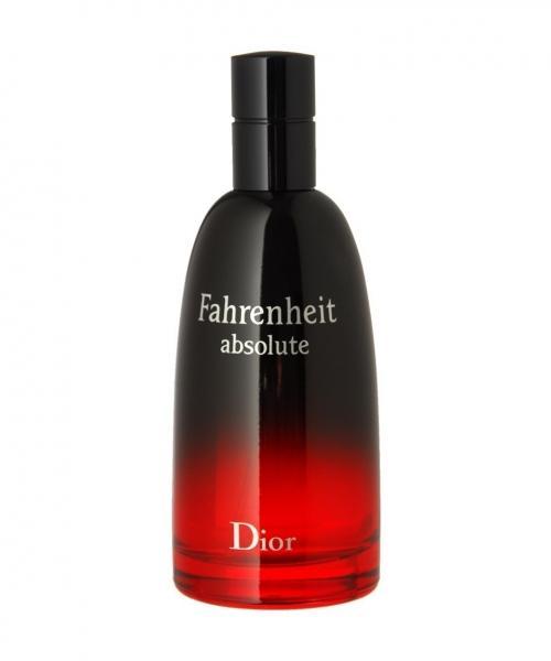 Туалетная вода Christian Dior (Fahrenheit Absolute) 100 ml