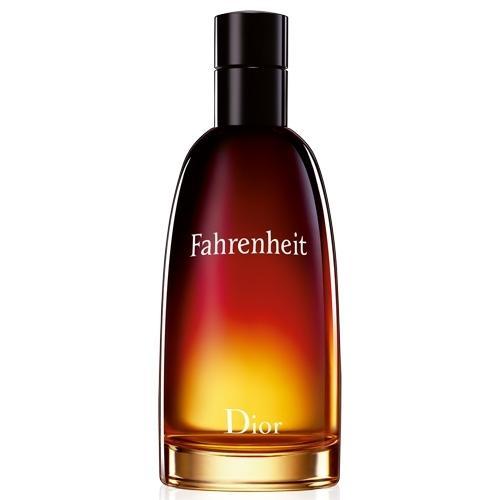 Туалетная вода Christian Dior (Fahrenheit)100 ml
