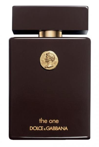 Туалетная вода Dolce&Gabbana The One Collector For Men 2014 for men 100 ml (М)