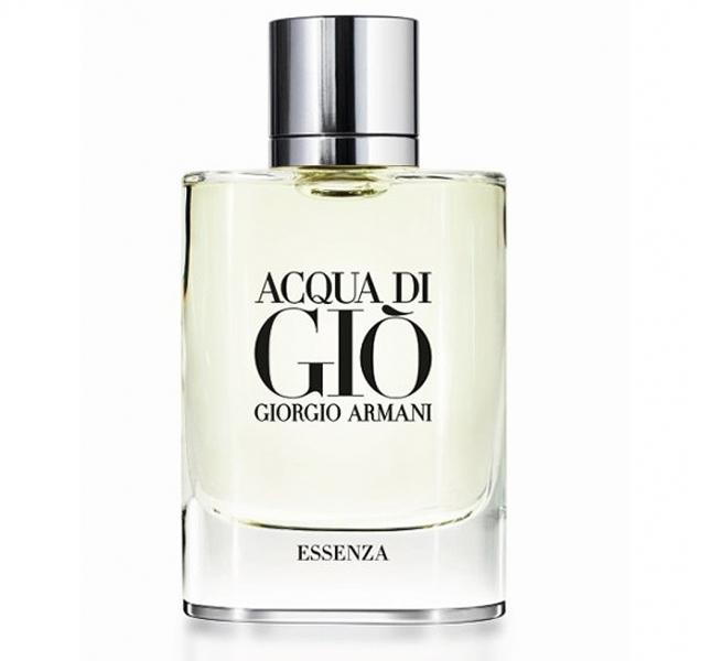 Туалетная вода Giorgio Armani Acqua di Gio Essenza pour Homme 100 ml