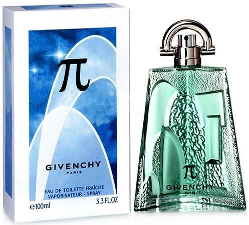 Туалетная вода Givenchy Pi Fraiche, 100 ml