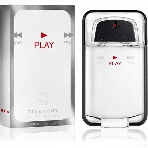 Туалетная вода Givenchy Play for him,100 ml