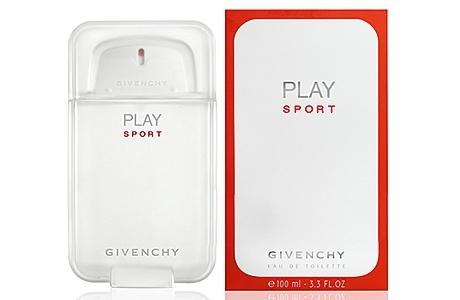 Туалетная вода Givenchy Play Sport, 100 ml