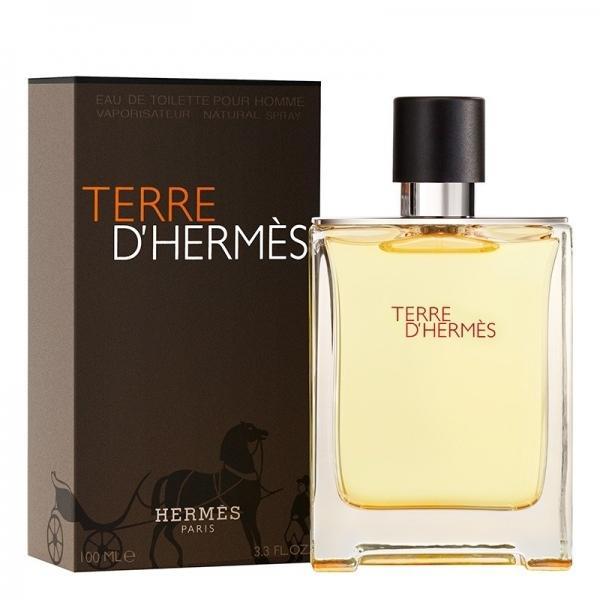 Туалетная вода Hermes Terre D'Hermes,100 ml