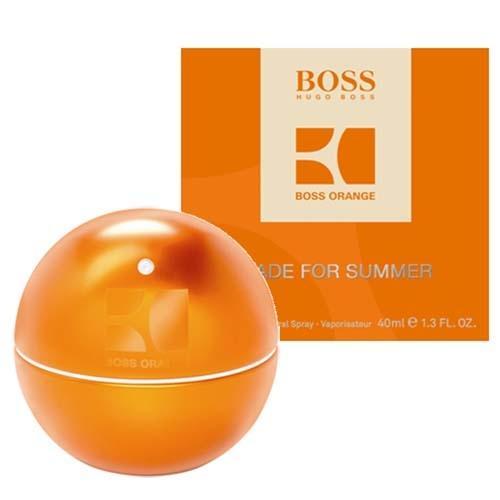 Hugo Boss (Boss In Motion Orange Made From Summer) 90мл