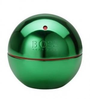 Туалетная вода Boss Hugo Edition Green edt, 90ml