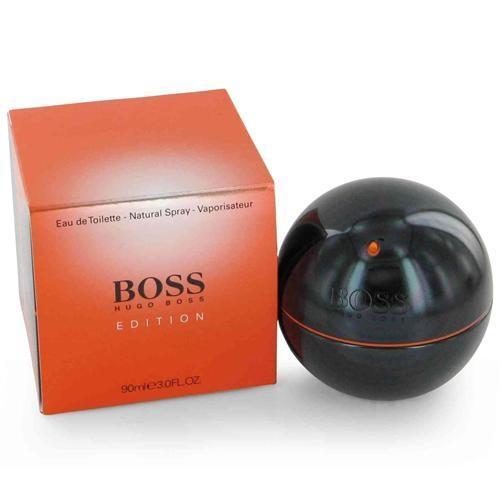 Туалетная вода Hugo Boss Edition pour homme edt ,90 ml