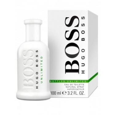 Туалетная вода Hugo Boss (Bottled Unlimited), 100 ml