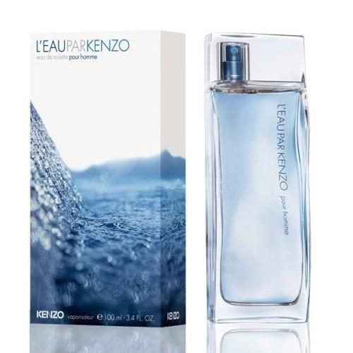 Туалетная вода Kenzo (L`Eau Par Pour Homme) 100 ml