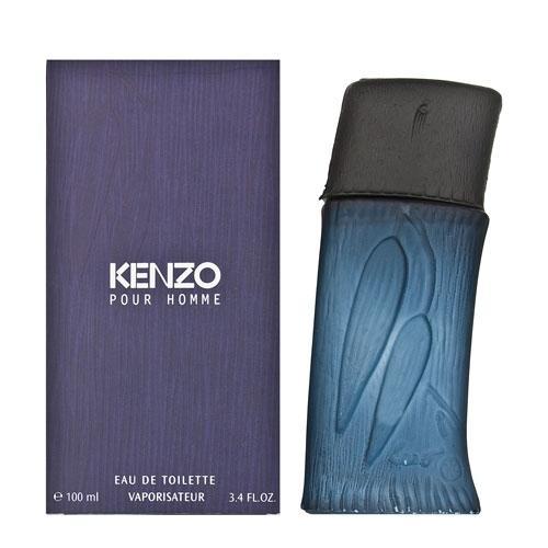 Туалетная вода Kenzo (Pour Homme New)100 ml