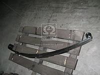 Рессора задняя ГАЗ-53, 3307 3-лист дополнительная 53-12-2913012. 1150мм (пр-во Чусова)