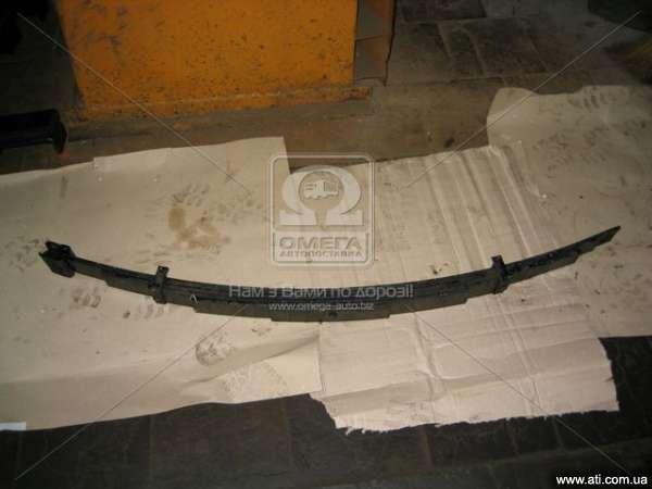 Рессора передняя (4301-2902012) ГАЗ-4301 1500мм (пр-во Чусова)