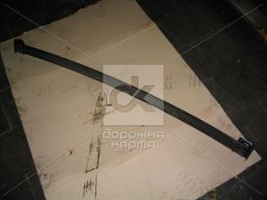 Лист рессоры ГАЗ-53 № 2 задней 3309-2912016 ГАЗ-53 1600мм