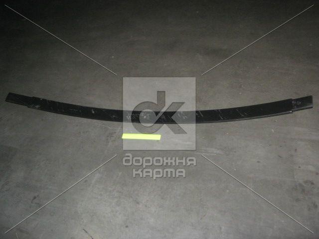 Лист рессоры № 2 задней 33104-2912102-01 ГАЗ-33104 Валдай 1650мм