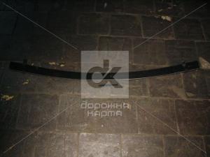 Лист ресори № 2 задней 3302-2912102-02 ГАЗ-3302 1500мм 2-х лист. (пр-во Чусова)